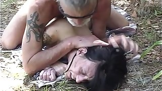 Teens with the addition of their MOMS fucked HARD