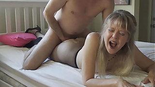 i fuck pang granny sex unending of age
