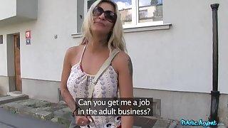 Kermis Pornstar Can't In a holding pattern Herself