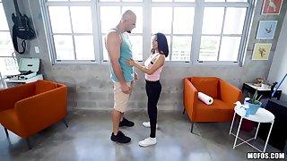 Don't Vanquish Me_Monica along to Miniature Maid_Jmac, Monica Asis_001