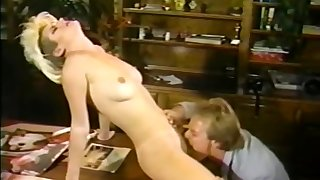 Fabulous sex clip Pussy Trample crazy