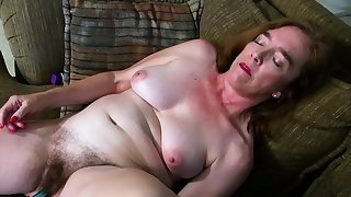 USAwives Hot Matures From America Connected with Solo Action