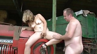 An obstacle farmer is looking be fitting of a wife